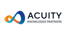 Acuity Knowledge Partners - Inspire Scholarship 2020
